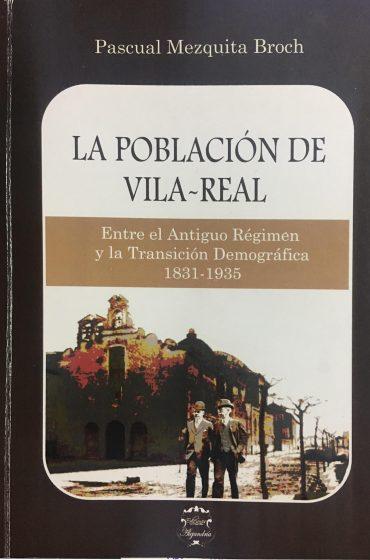 La población de Vila-Real