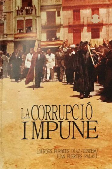 La corrupció impune