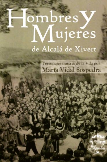 Hombres y mujeres de Alcalá de Xivert