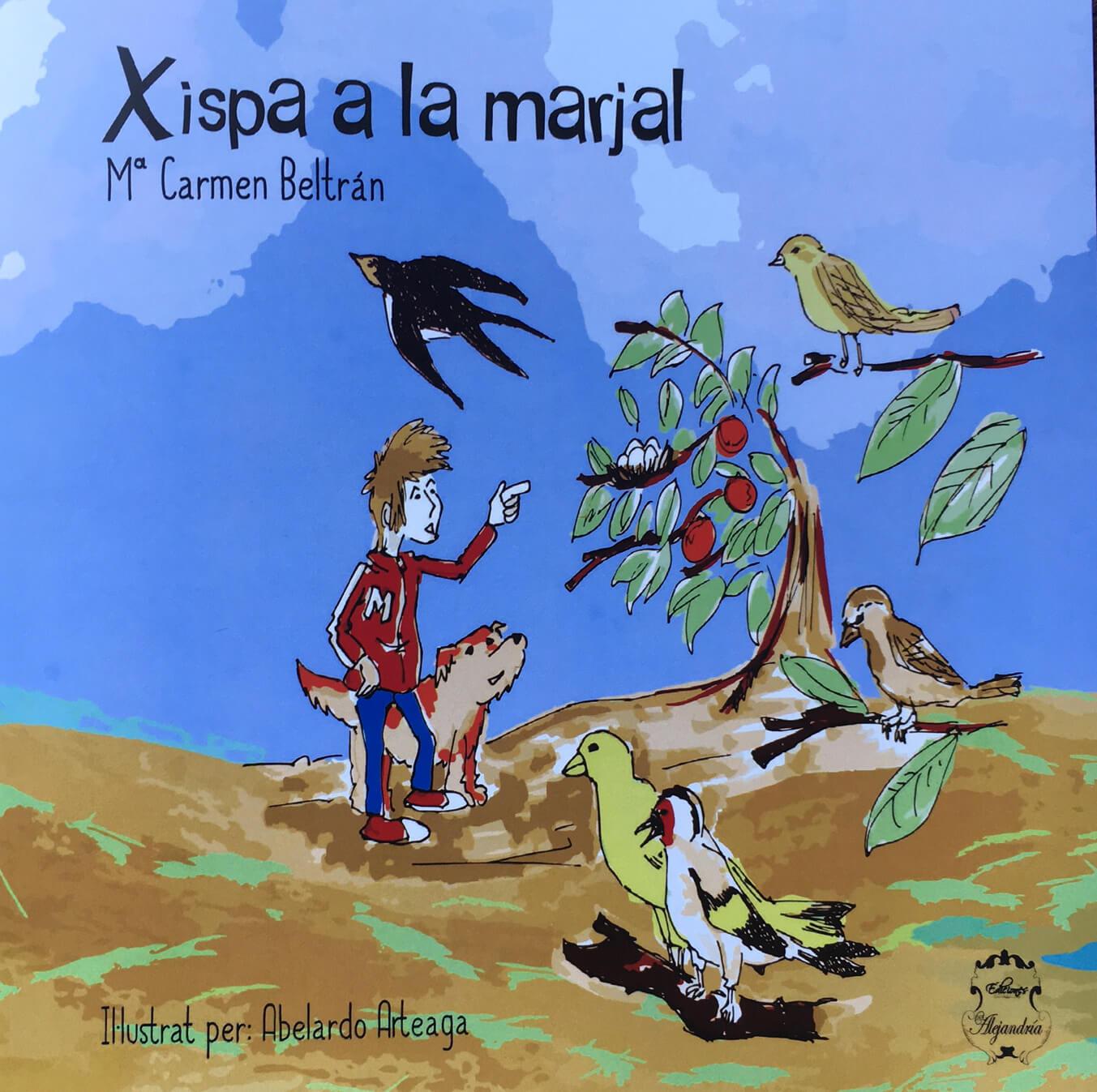 Xispa a la Marjal