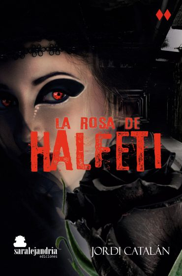 La rosa de Halfeti