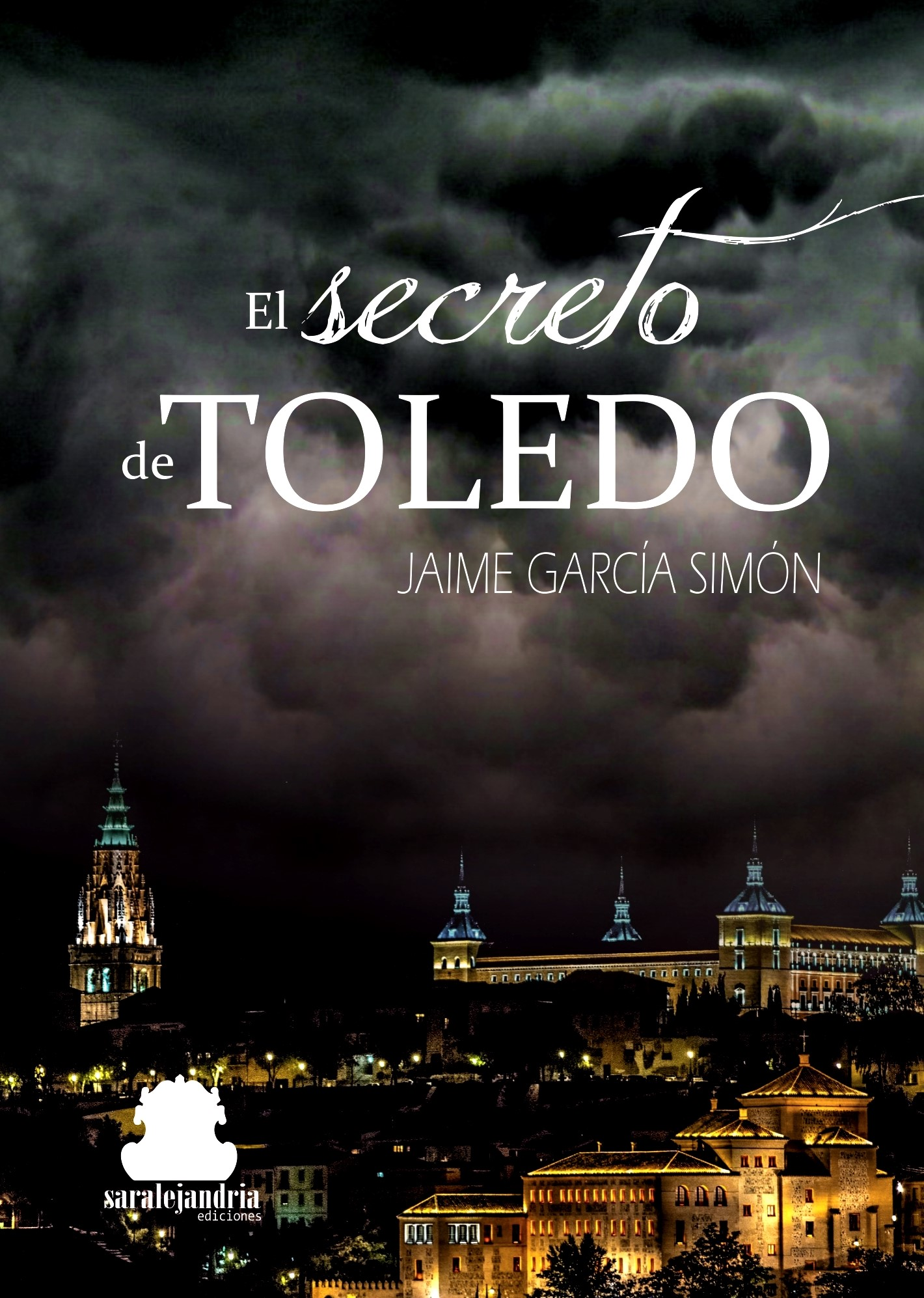 El secreto de Toledo