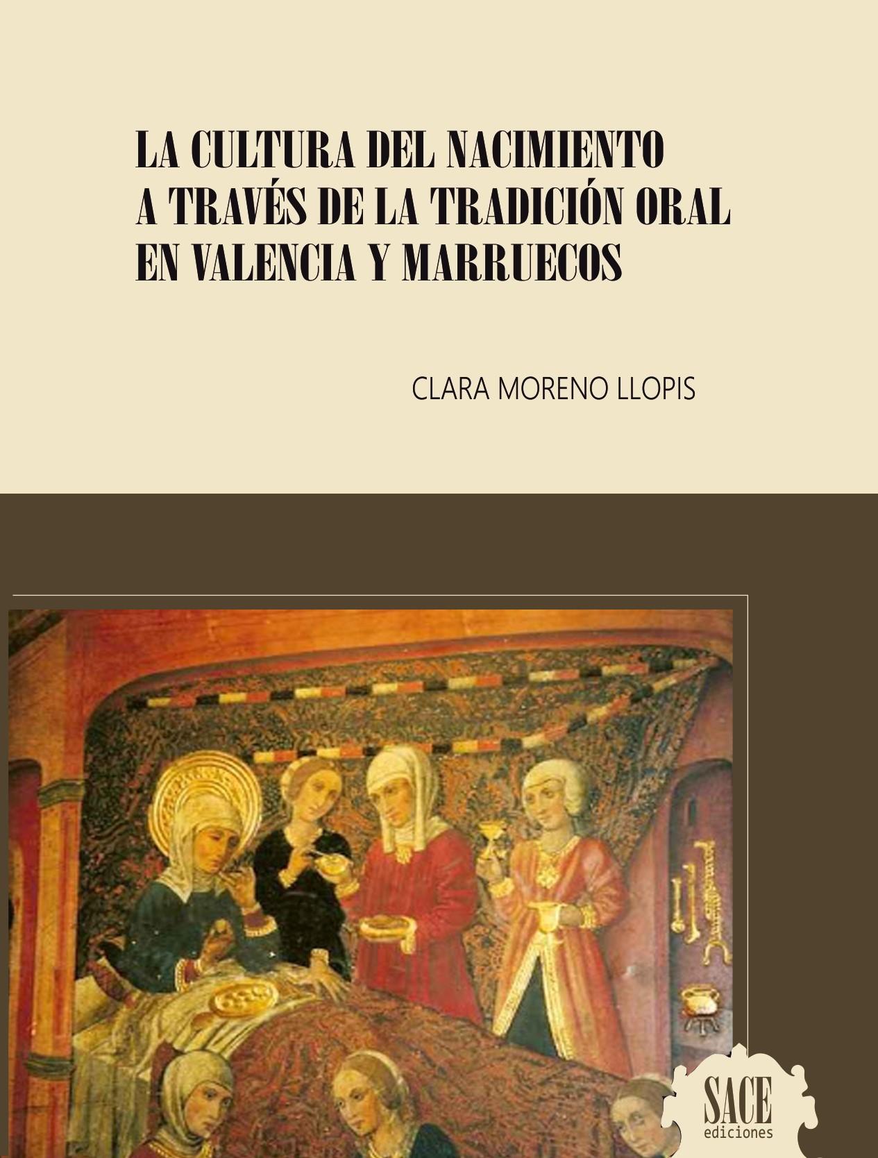 La cultura del Nacimiento a través de la tradición oral en Valencia y Marruecos