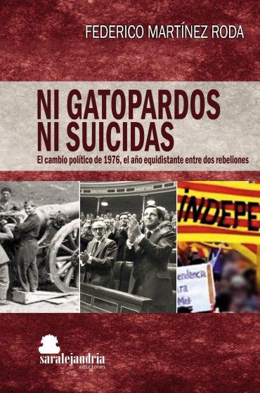 Ni gatopardos ni suicidas