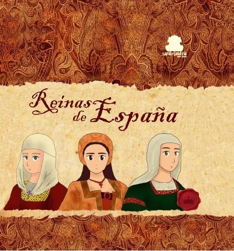 Reinas de España