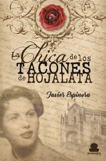 LA CHICA DE LOS TACONES DE HOJALATA
