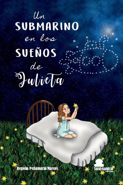 El submarino de los sueños de Julieta