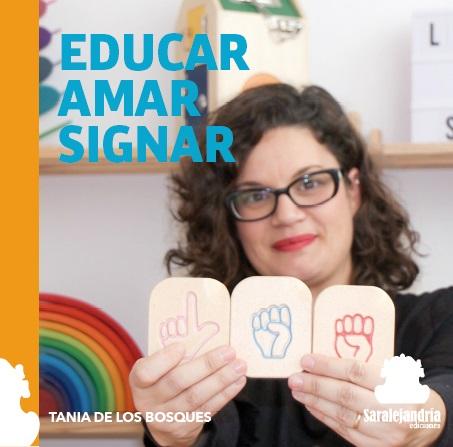 Educar Amar Signar