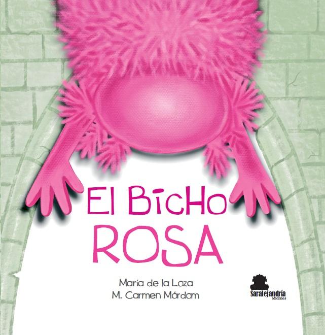 EL BICHO ROSA