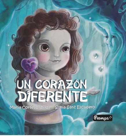 Un corazón diferente