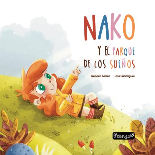 NAKO y el parque de lo sueños