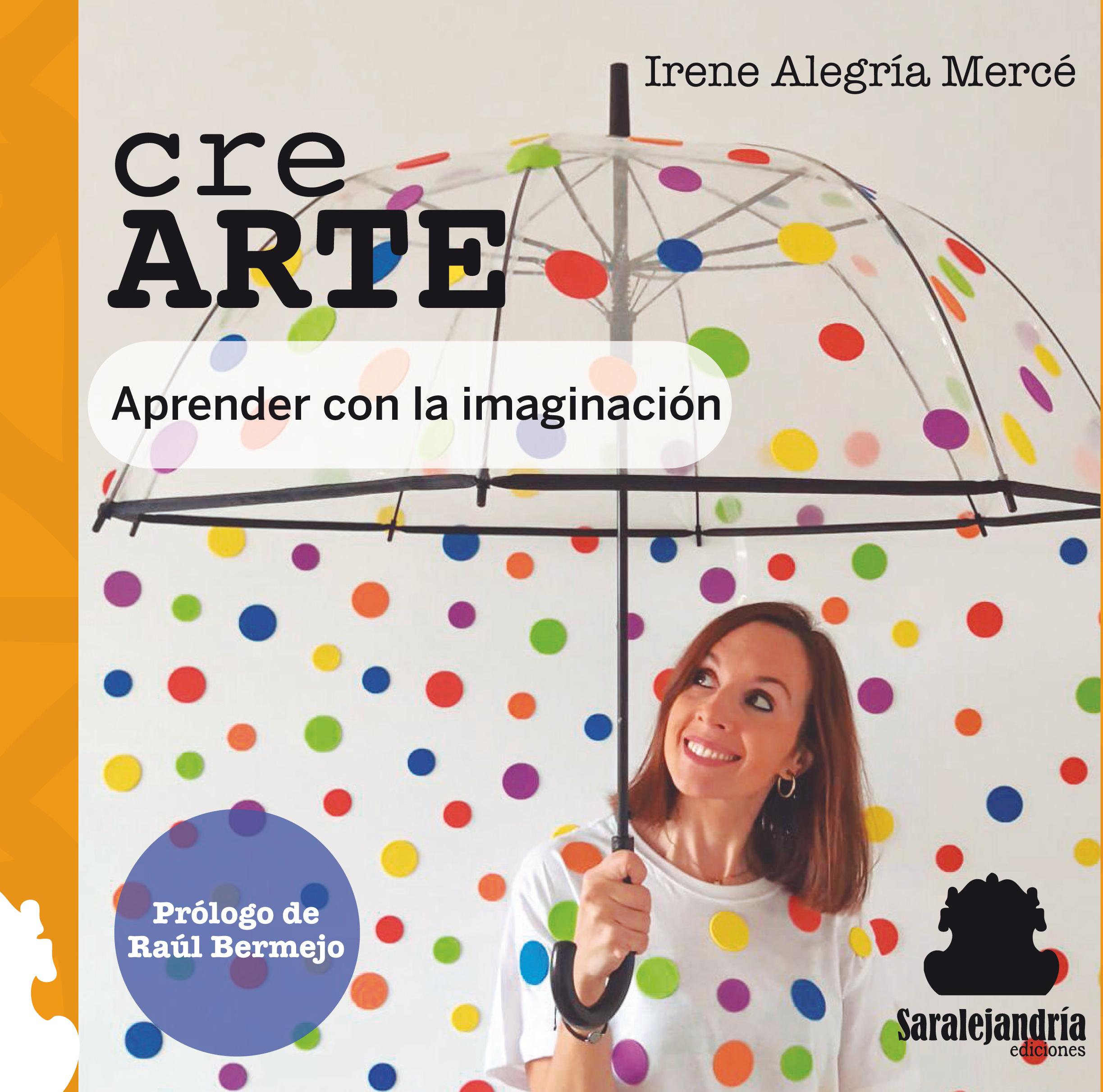 CRE ARTE. Aprender con la imaginación