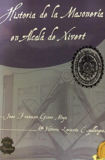 Historia de la Masonería en Alcalá de Xivert