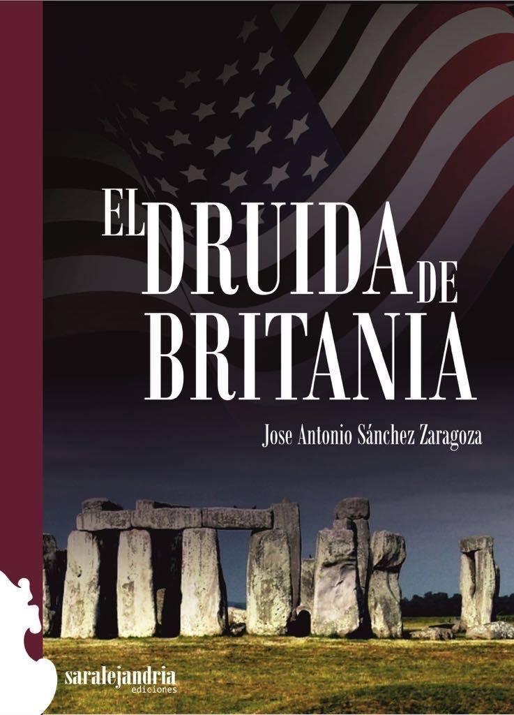 El druida de Britania