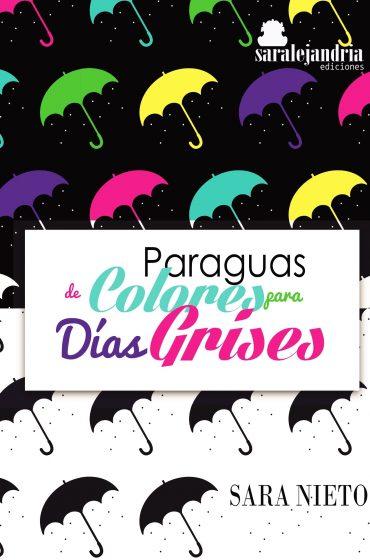 Paraguas de Colores para días grises