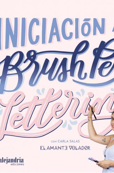 Iniciación al Brush Pen lettering