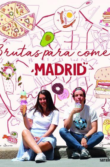13 rutas para comerse Madrid