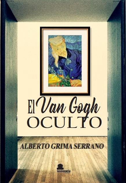 El Van Gogh oculto