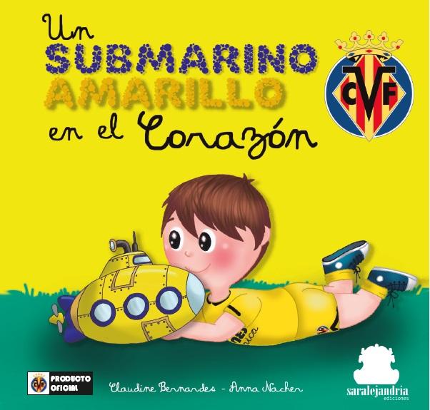 Un submarino amarillo en el Corazón