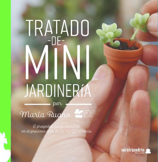 Tratado -de- Mini Jardinería