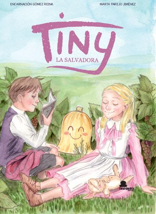 Tiny la Salvadora