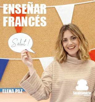 Enseñar Francés