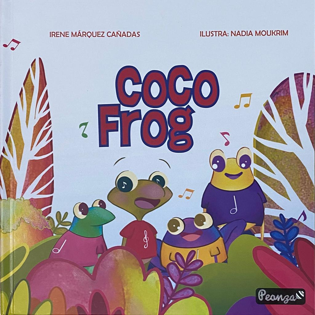Coco Frog