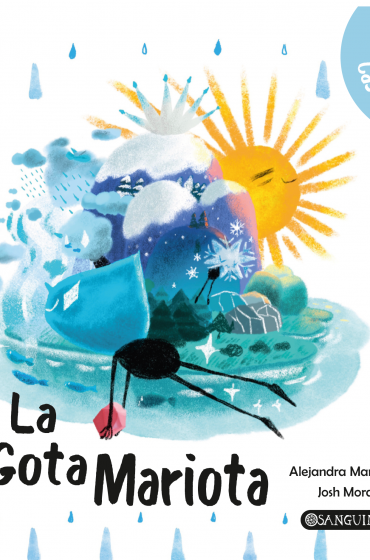 LA GOTA MARIOTA – CASTELLANO
