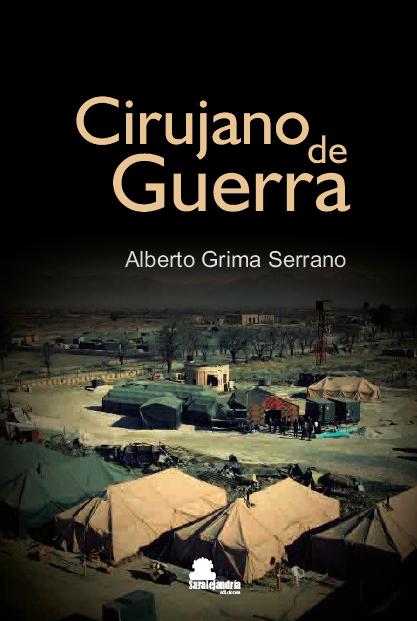 CIRUJANO DE GUERRA