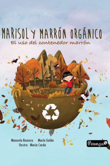 MARISOL Y MARRÓN ORGÁNICO