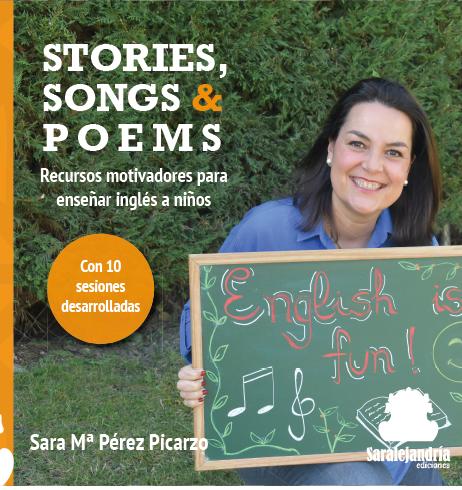 STORIES, SONGS & POEMS