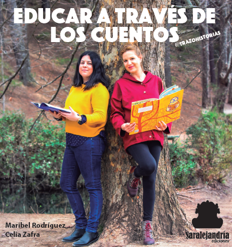EDUCAR A TRAVÉS DE LOS CUENTOS