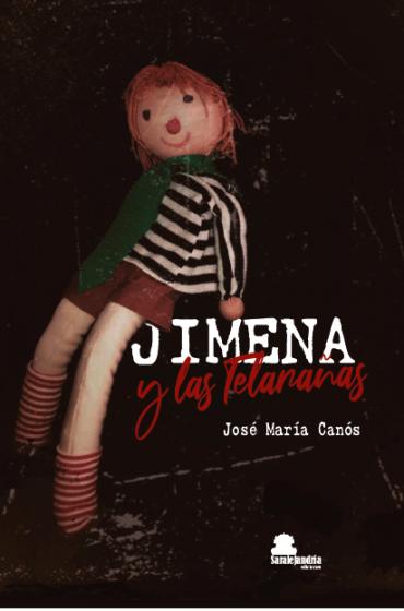 JIMENA y las telarañas