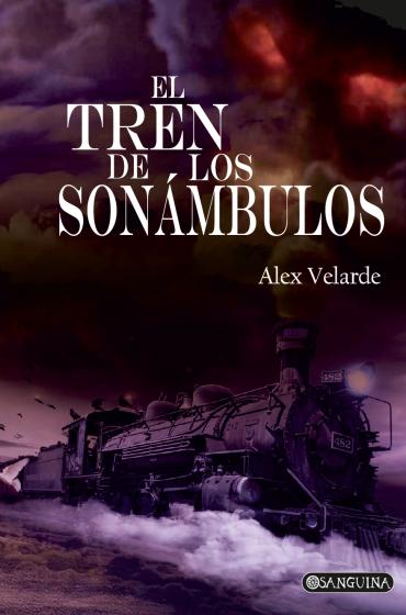 EL TREN DE LOS SONÁMBULOS