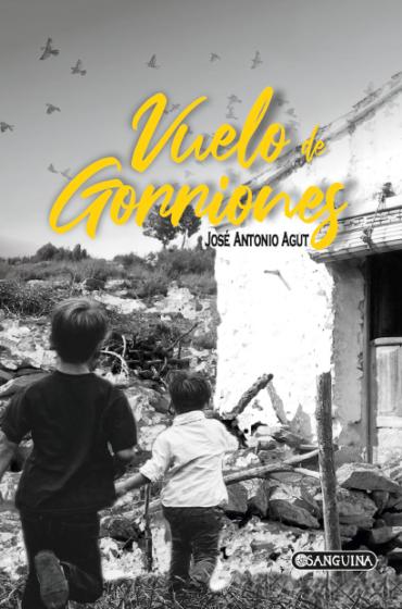 VUELO DE GORRIONES