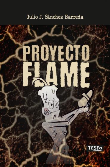 PROYECTO FLAME