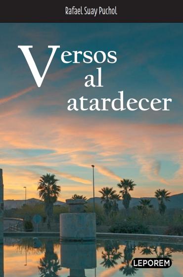 VERSOS AL ATARDECER
